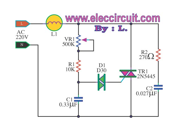 My Blog My Adventure  Sensor Mekanis Pada Pengatur Lampu